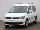 VW Caddy 2012 1.6