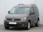 VW Caddy 2012 2.0