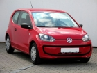 Volkswagen Up 1.0 MPi
