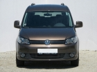VW Caddy 2012 1.6 TDI Comfortline