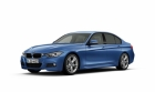 BMW 3 320d xDrive AT