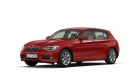 BMW 1 114i Limited Edition