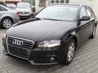 Audi A4 Avant 2.0 TDI, DPF, Attraction