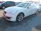 Hyundai Coupe Genesis 2.0 Turbo Sport