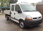 Renault Master 6 MIEST