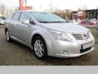 Toyota AVENSIS 2.0 VVT-i Executive