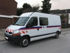 Renault Master 6 MIEST MAXI