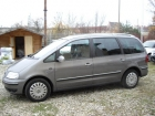 Volkswagen Sharan 2,0TDi DPF BlueMotion