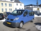 Renault Trafic 2,0 dCi L2H1 9-miestny