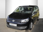 Volkswagen Touran 1,6 TDI BlueMotion