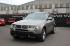 BMW X3 xDrive 18d Edition Lifestyle
