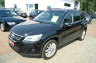 VW Tiguan 2.0 TDI DPF 4MOTION