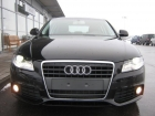 Audi A4 2.0 TDI Attraction + NAVI, XENON