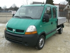 Renault Master 7 MIEST