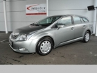 Toyota Avensis Combi 1.8 VVT-i Edition