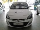 OPEL ASTRA COSMO 1.4 TURBO (103 KW/140 K) MT6 - BENZÍN