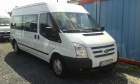 Ford Transit 2,2 TDCI Long 9-miestne