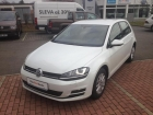 VOLKSWAGEN GOLF 1,6 TDI HIGHLINE