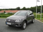 VOLKSWAGEN TIGUAN 2.0 CR TDI 4-MOTION TRACK&STYLE