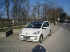VOLKSWAGEN UP 1.0 BMT 75K WHITE UP!