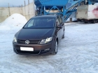 VOLKSWAGEN SHARAN 2.0 TDI HIGHLINE 4-MOTION