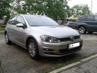 VOLKSWAGEN GOLF 1.6 TDI BLUEMOTION COMFORTLINE