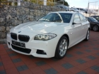 BMW 5 525d xDrive AT