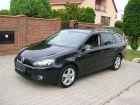 VOLKSWAGEN GOLF VARIANT 1.6 TDI CR MATCH