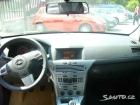 Opel Astra CLASSIC 5DR