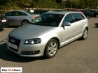 AUDI A3 Sportback 1.2 TFSI (105k) Attraction 6st
