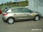 Renault Mégane 1,2 TCE 115k S a S Expression
