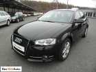 AUDI A3 Sportback 1,2 TFSI ATTRACTION