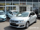 Citroën C4 1,6 HDI Selection