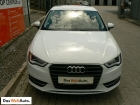 AUDI A3 Sportback 1.4 TFSI (90kW/122k) Attraction 6st