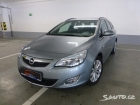 Opel Astra Sports Tourer 1.6