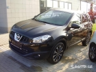Nissan Qashqai 1,6 I-Way Stop/Start+4.kamery