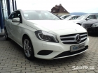 Mercedes-Benz Třídy A A 220 CDI BlueEFFICIENCY