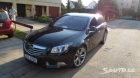 Opel Insignia ST Cosmo 2.0DTR 4x4 OPC
