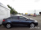 Renault Fluence 1,6 16V Exception