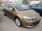 OPEL ASTRA SPORTS TOURER COSMO 1.4 TURBO(103 KW/140 K) MT6 - BENZÍN