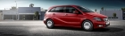 Mercedes-Benz B 180 CDI BlueEFFICIENCY Komfort Paket