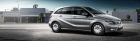 Mercedes-Benz B 180 BlueEFFICIENCY, Komfort + Sport Paker