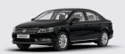 Volkswagen Passat Highline 2,0 TDI 4MOTION Business Paket