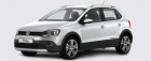 Volkswagen Polo Cross 1,2 TSI