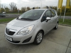 OPEL NOVÁ MERIVA ENJOY TURBO 97RLQ4 1,4 16V 88KW/120HP