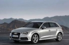Audi A3 SB Style Attraction 1.4 TFSI NEUES MODELL