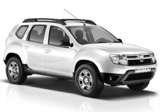 dacia duster 1 6 16v 4x2 prestige neuwagen. Black Bedroom Furniture Sets. Home Design Ideas