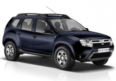 dacia duster 1 6 16v 4x4 prestige neuwagen. Black Bedroom Furniture Sets. Home Design Ideas