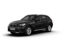 bmw x1 xdrive20d automatik neuwagen. Black Bedroom Furniture Sets. Home Design Ideas