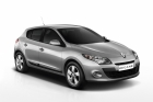 Renault Mégane 1,5 dCi 90 Authentique